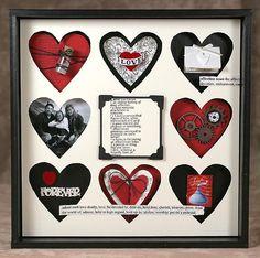 Valentine Frame Proj