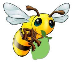 Bienen - die kleinen Helfer