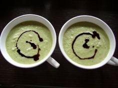 Kalte Gurkensuppe Rezept - Rezepte kochen - kochbar.de