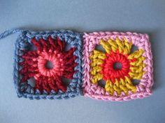 Tutorial for little coat squares by Lucy @ Attic 24 ❥Teresa Restegui http://www.pinterest.com/teretegui/❥