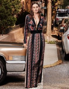 bohemian rhapsody: amanda murphy by alique for the edit by net-a-porter 22nd october 2015   visual optimism; fashion editorials, shows, campaigns & more!