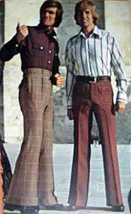 The Seventies!