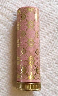 long lasting perfume for women Lipstick Tube, Lipstick Holder, Antique Perfume Bottles, Vintage Perfume, Vintage Makeup, Vintage Beauty, Makeup History, Long Lasting Perfume, Makeup Products