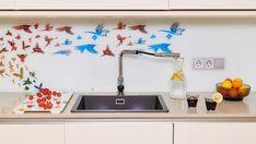 Baterie Crom Schock Napos cu Dus Extractibil Sink, Decor, Home Decor