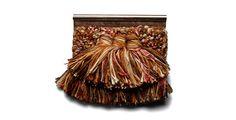 Proenza Schouler shopping mode tendance tribale printemps-été 2014