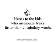 heres to the kids who - Google Search