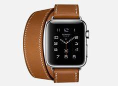 Oubliez la Montre Apple Voici l'Elégante Apple Watch Hermès