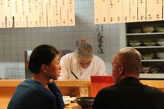 Japanese cuisine and culture tours hosted by food and travel writer Jane Lawson. 2016 Tours have just been announced!