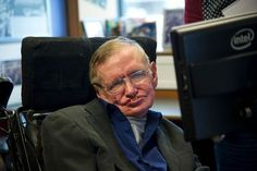 Stephen Hawking backs right to assisted suicide | World | News | Toronto Sun