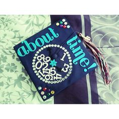 graduation cap decoration for teachers | 50 Awesome Graduation Cap Decoration Ideas