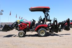 Yanmar Tractor, Tractor Loader, Tractors For Sale, Equipment For Sale, New Mexico, Nevada, 4x4, Arizona
