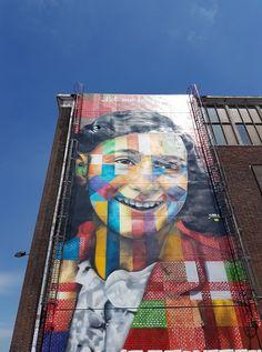 Children Under The Sun AztecMayan Graffiti Pinterest Aztec - Building in berlin gets transformed by amazing 137 foot tall starling mural