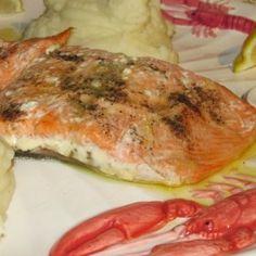 Advent, Meat, Chicken, Food, Salmon, Essen, Meals, Yemek, Eten