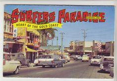Gold Coast, Paradise, Heaven