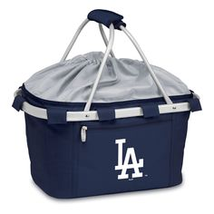 The Los Angeles Dodgers Metro Basket