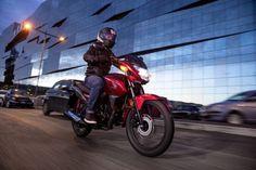 Honda lanza la nueva Honda CB 125 F 2021 la campeona en consumos Honda Cb, Motorcycle, Vehicles, Starter Motor, Beauty Pageant, Tanks, Champs, Motors, Motorcycles