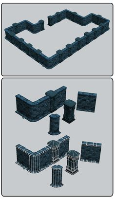 3docean Modular Dungeon Set Rapidshare Mediafire Megaupload » Dondrup.com