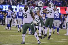 Muhammad Wilkerson Should Be the NFL Free Agent Every Team Is After 2/19/2016