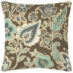 Hampton Bay - Leighton Pillow - AC25554L-9D4 - Home Depot Canada $14.98 Ornamental Mouldings, Kitchen Cabinet Organization, Base Cabinets, Quebec, Canada, Patio, Pillows, Classic, Derby