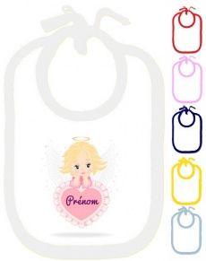 Bavoir bébé disponible en différents coloris