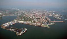 MarPort Activities : Puerto de Ferrol San Cibrao