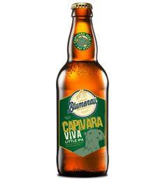 Capivara Viva Little IPA