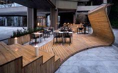Daipu Architects Shows Amazing Way to use Wood in Renovation - InteriorZine