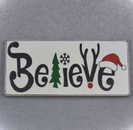 Nice diy christmas signs ideas on a budget 0009