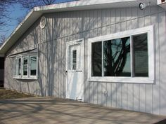 Board and batten with clapboard siding pinterest batten for Allura siding vs hardie siding