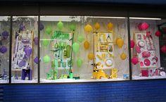 best window display ever by ashleyv, via Flickr