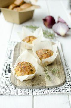 FoodLover: Bramborové muffiny Krabi, Feta, Camembert Cheese, Dairy