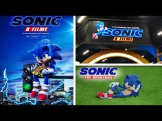 Sonic Movie New Poster and Render ,Don't forget cinema on February the Hedgehog, which tells the story of the fastest hedgehog in the wo. Hedgehog Movie, Sonic The Hedgehog, Epic Fortnite, New Poster, Youtube, Movies, Films, Cinema, Movie
