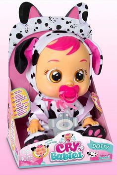 Baby Dolls For Toddlers, Kids Toys, Plush Dolls, Doll Toys, Best Baby Doll, Walmart Toys, Baby Sounds, Jojo Bows, Ipod