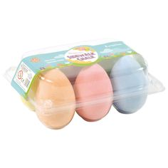 Chalk Eggs — Ele and Me