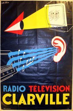 Radio tv Clarville
