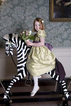 Die neue Kindermode Winter 2012   Preview Royal Couture For Kids From Our Winter 2012 Digital Magazine