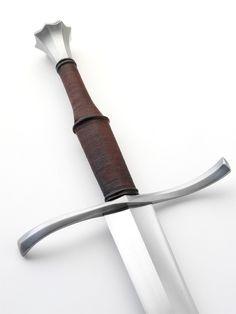 """Albion """"Earl"""" longsword ~ medium priority. http://www.albion-swords.com/swords/albion/nextgen/sword-medieval-earl-xviiia.htm"""