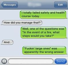 Short jokes anyone can remember. Laugh now and then. Funny Jokes For Texting Funny Texts Jokes Funny Text Messages . Funny Text Message Jokes, Funny Texts Jokes, Text Jokes, Funny Messages, Funny Fails, Text Message Fails, Epic Texts, Funny Text Messages Fails, Mom Texts