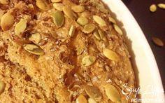 Хлебушек с отрубями без дрожжей и яиц | Кулинарные рецепты от «Едим дома!»