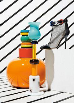 Haw-Lin Accessories Shoot for Süeddeutsche Zeitung Magazine | Trendland: Fashion Blog & Trend Magazine