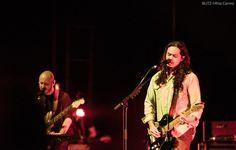 Temper Trap ao vivo em Lisboa: quando um concerto se transforma numa celebração do amor