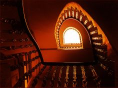 The Magic Staircase | Flickr - Photo Sharing!