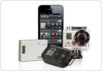 GoPro Camera   Top 15 Baby Shower Gift Ideas
