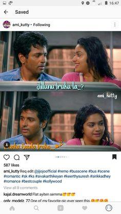 Nice Quotes, Best Love Quotes, Sivakarthikeyan Wallpapers, Actors Images, Sweet Words, Celebs, Celebrities, Best Couple, Shiva