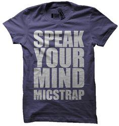 Micstrap