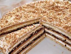 Oreo Cupcakes, Vanilla Cake, Tiramisu, Ethnic Recipes, Desserts, Food, Crafts, Ideas, Kuchen