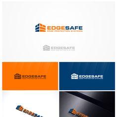 Edgesafe - Create new logo for niche scaffold company.
