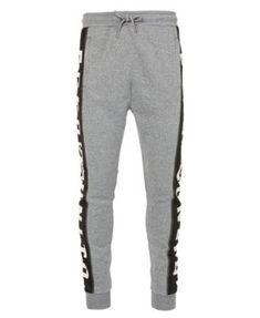 Palm Tree LA Kids Cotton Sweatpants,Jogger Long Jersey Sweatpants