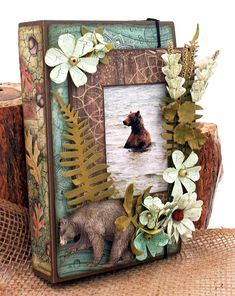 Scrap, Travel, and Bark!: Pocket Notebook for Eileen Hull Designs