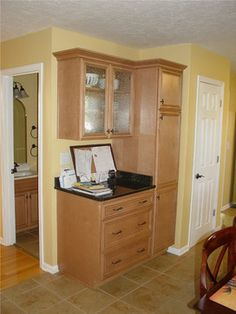 1000 Images About Kitchen Cabinets On Pinterest Maple Cabinets Hickory Kitchen Cabinets And